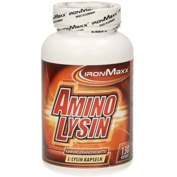 IronMaxx Amino Lysin 130 таблеток