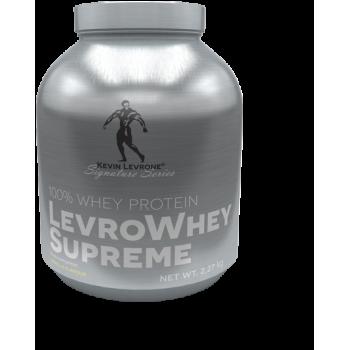 LevroWHEYSupreme 2270 грамм