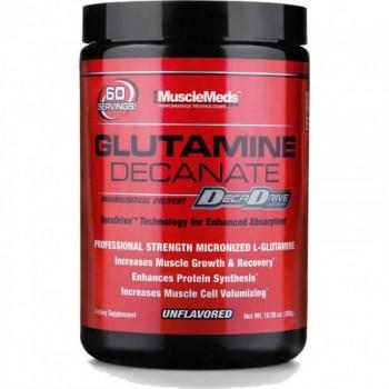 Muscle Meds Glutamine Decanate 300 грамм