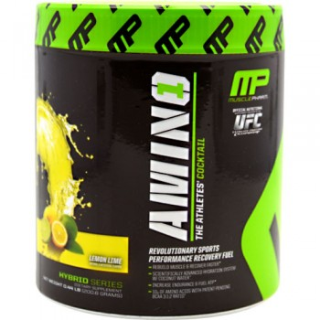 Muscle Pharm Amino 1 200 грамм