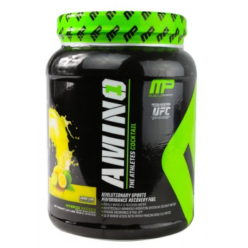 Muscle Pharm Amino 1 670 грамм