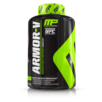 Muscle Pharm Armor-V 42 капсул