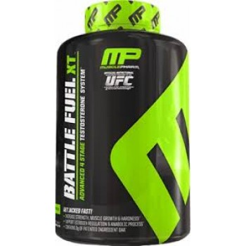 Muscle Pharm Battle Fuel XT 160 капсул