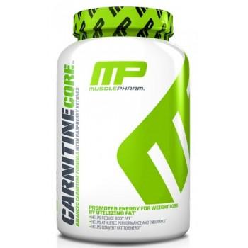 Muscle Pharm Core Carnitine 60 капсул