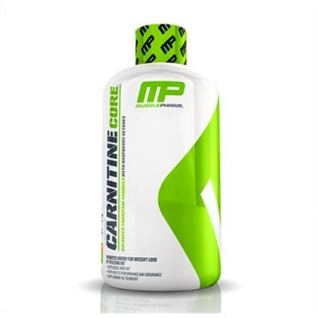 Muscle Pharm Core Carnitine Liquid 450 мл