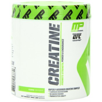 Muscle Pharm Creatine 300 грамм
