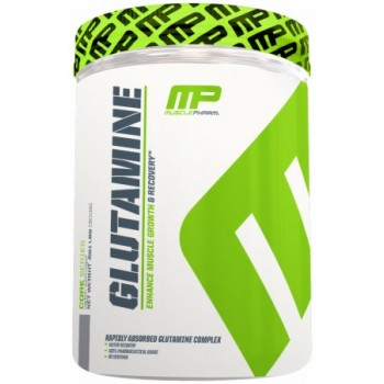 Muscle Pharm Glutamine 300 грамм