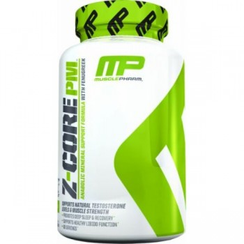 Muscle Pharm Z-Core PM 60 капсул