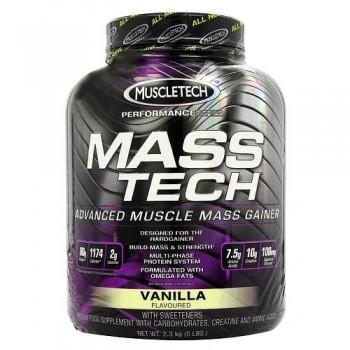 MuscleTech Mass-Tech Performance Series 3200 грамм