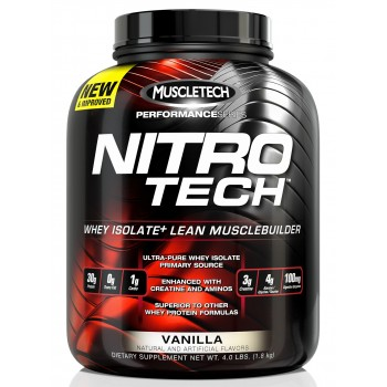 MuscleTech Nitro Tech Performance Series 1816 грамм