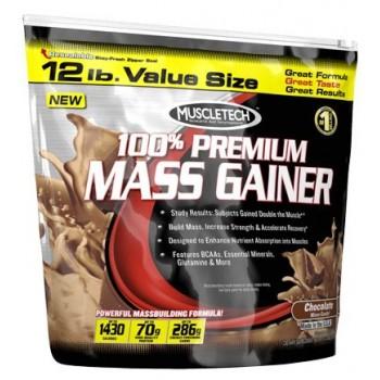 100 Premium Mass Gainer 5,5 кг