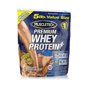 100 Premium Whey Protein Plus 2,27 кг