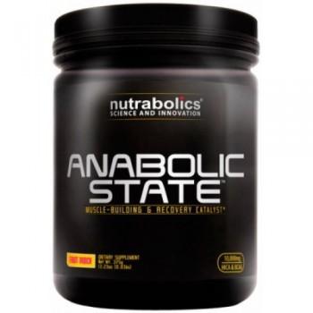 NutraBolics Anabolic State 375 грамм