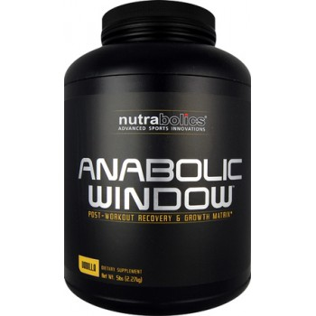 NutraBolics Anabolic Window 2260 грамм
