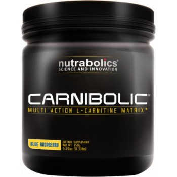 NutraBolics CARNIBOLIC 150 грамм