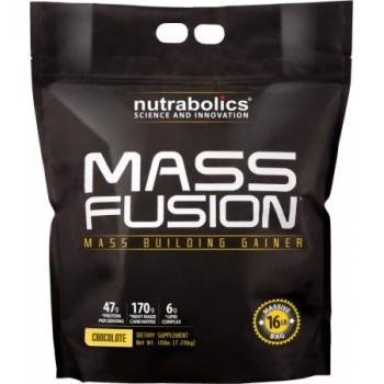 NutraBolics Mass Fusion 7250 грамм