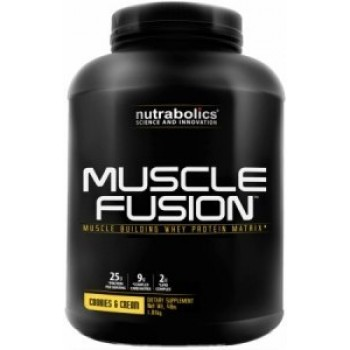 NutraBolics Muscle Fusion 2200 грамм