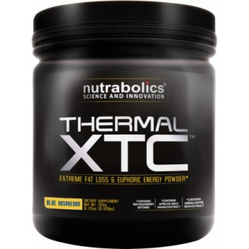 NutraBolics Thermal XTC Powder 174 грамма