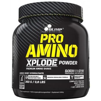 Olimp Amino Pro Xplode 360 грамм