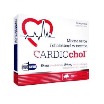 Olimp Cardiochol 30 капсул