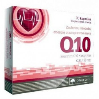 Olimp Coenzyme Q10 30 капсул
