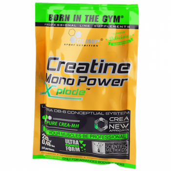 Olimp Creatine Mono Xplode 220 грамм