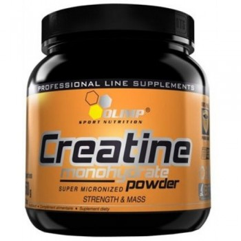 Olimp Creatine monohydrate powder 550 грамм