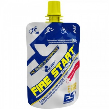 Olimp FIRE START ENERGI GEL 1 шт