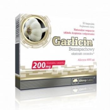 Olimp Garlicin 30 капсул