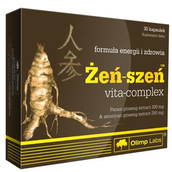 Olimp Ginseng Zen Szen 30 капсул