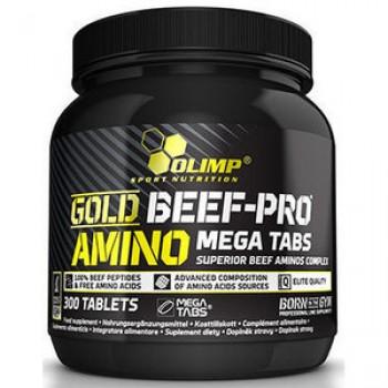 Olimp Gold Beef-Pro Amino 300 таблеток