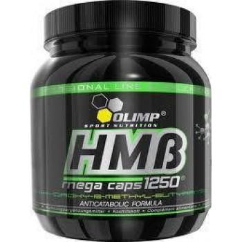 Olimp HMB (625 мг) 450 капсул