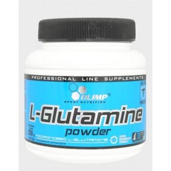 Olimp L-Glutamine 250 грамм
