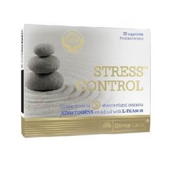 Olimp Stress control 30 капсул