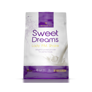 Olimp Sweet Dreams Lady P.M. Shake 750 грамм