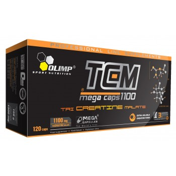 Olimp TCM Mega Caps 120 капсул