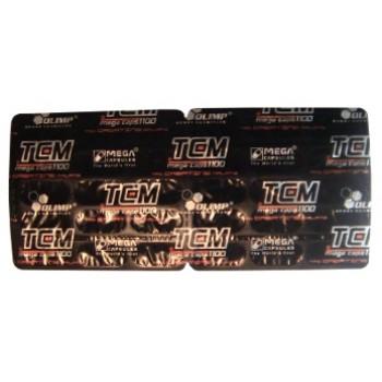 Olimp TCM Mega Caps 30 капсул