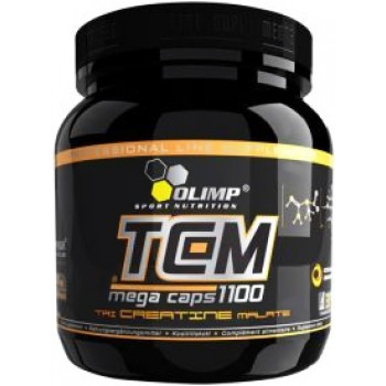 Olimp TCM Mega Caps 400 капсул