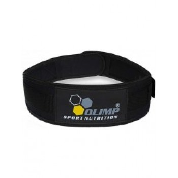 Olimp TRAINING HARDCORE PROFI BELT 6""