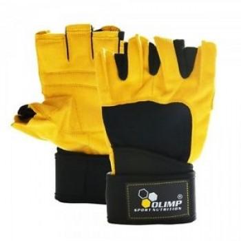 Olimp Training gloves Hardcore RAPTOR