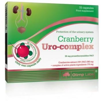 Olimp Uro Complex 15 капсул