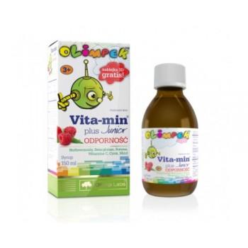 Olimp Vitamin Plus Junior immunity 150 мл