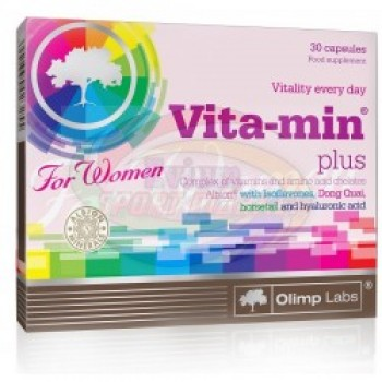 Olimp Vitamin for Woman 30 капсул