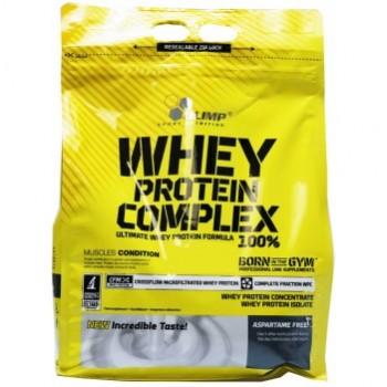 Olimp Whey Protein Complex 100 % 2270 грамм