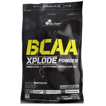 Olimp BCAA XPLODE 1000 грамм
