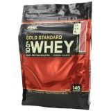 Optimum 100 Whey Gold Standard 4500 грамм