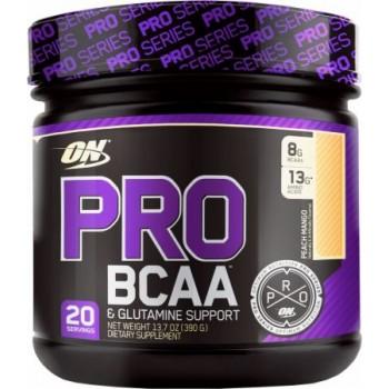Optimum BCAA PRO 390 грамм