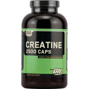 Optimum CREATINE 2500 200 капсул