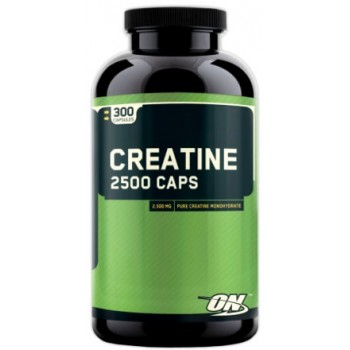 Optimum CREATINE 2500 300 капсул