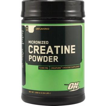 Optimum CREATINE POWDER 1200 грамм